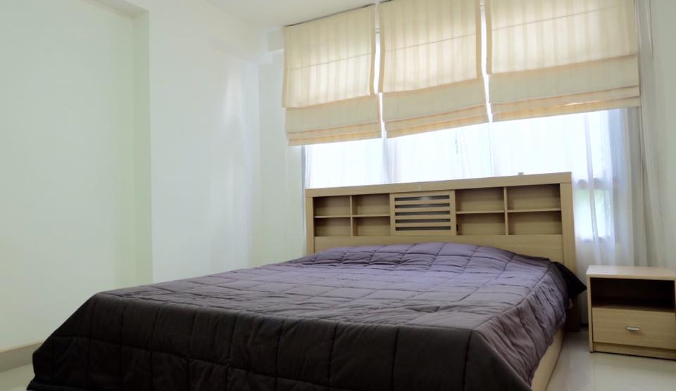In Bangkok Condo Agency's 70sqm, 2 bed, 2 bath Sukumvit 38, 500m to Thonglor BTS  5